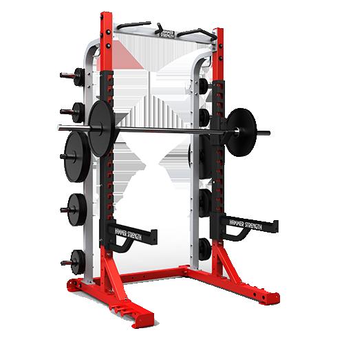 hammer strength multi rack price 2